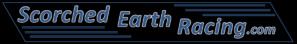 Scorched Earth Racing logo